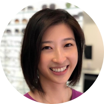 Emmy Cui - Footscray Optometrists